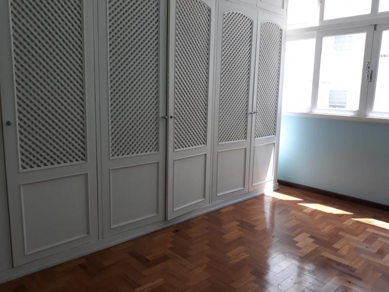 Foto - [3089] Apartamento Petrópolis, Centro