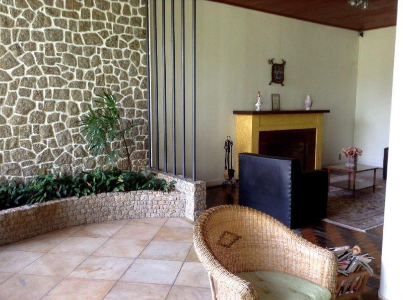 Foto - [3099] Apartamento Petrópolis, Itaipava