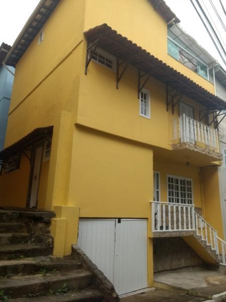 Casa à venda em Morin, Petrópolis - RJ - Foto 1