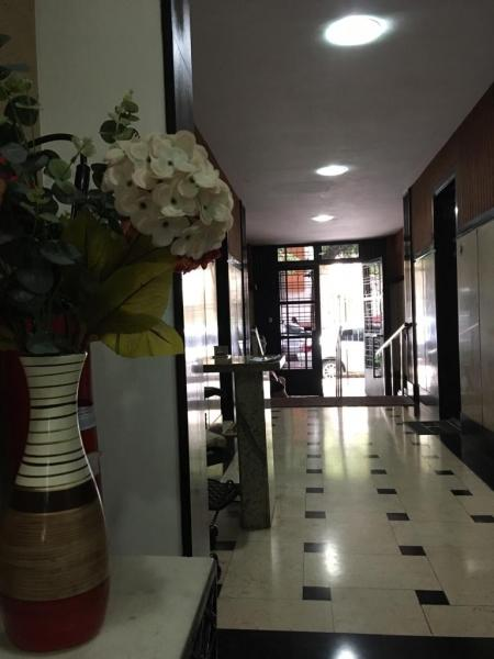 Foto - [3119] Apartamento Rio de Janeiro, Centro