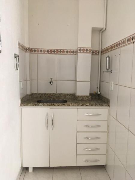 Apartamento à venda em Centro, Rio de Janeiro - RJ - Foto 8