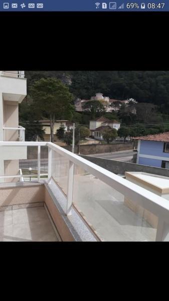 Foto - [3126] Apartamento Petrópolis, Corrêas