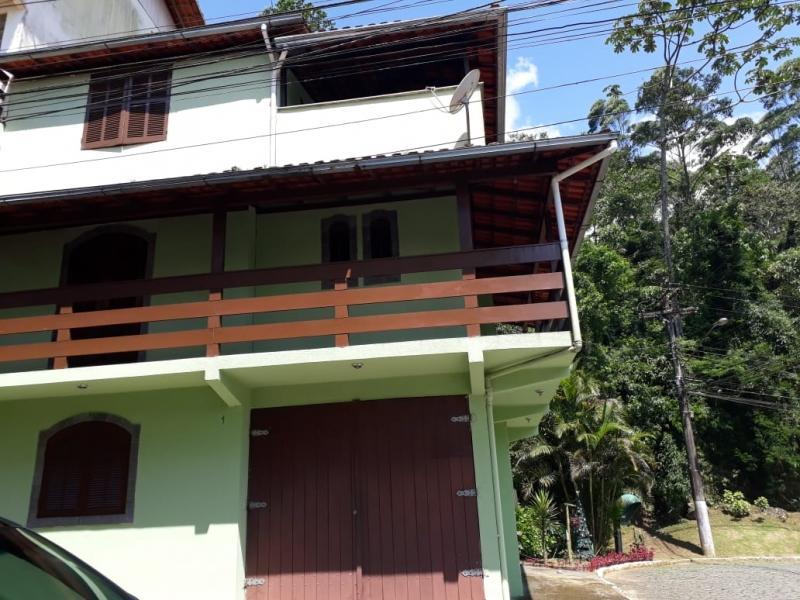 Casa à venda em Morin, Petrópolis - Foto 15
