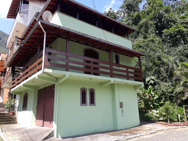 Casa à venda em Morin, Petrópolis - Foto 1