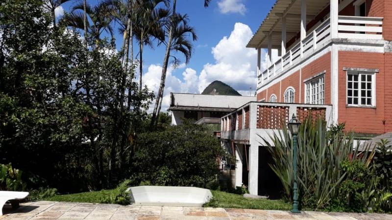 Casa à venda em Quitandinha, Petrópolis - RJ - Foto 4