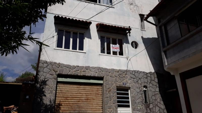 Foto - [3161] Apartamento Petrópolis, Caxambu