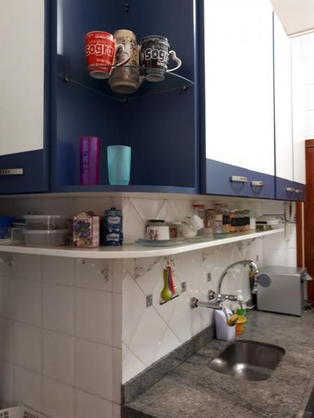 Apartamento à venda em Duchas, Petrópolis - RJ - Foto 21