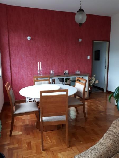 Apartamento à venda em Duchas, Petrópolis - RJ - Foto 10