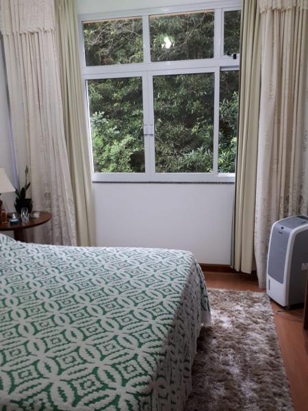 Apartamento à venda em Duchas, Petrópolis - RJ - Foto 4