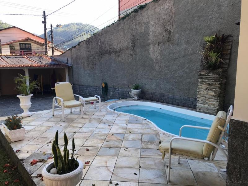 Foto - [3169] Casa Petrópolis, Bingen