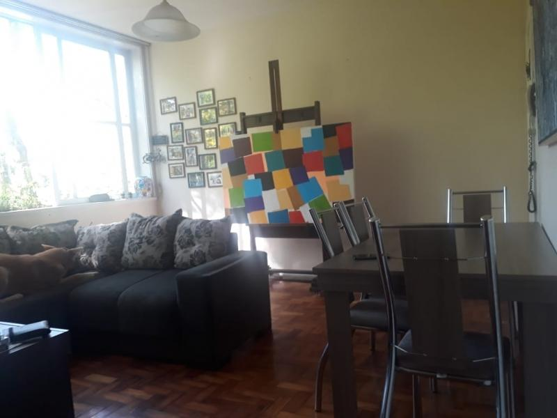 Foto - [3170] Apartamento Petrópolis, Centro
