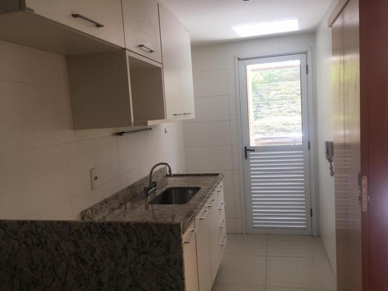 Foto - [3176] Apartamento Petrópolis, Nogueira