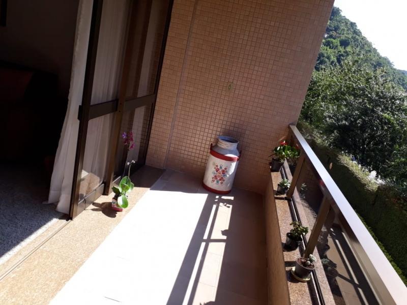 Apartamento à venda em Retiro, Petrópolis - Foto 19