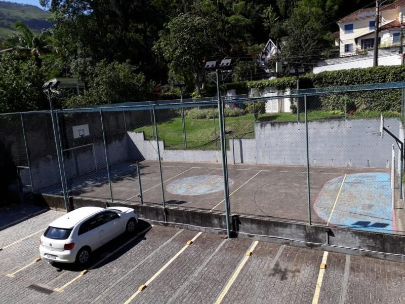 Apartamento à venda em Retiro, Petrópolis - Foto 25