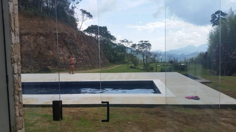 Foto - [3181] Casa Petrópolis, Itaipava