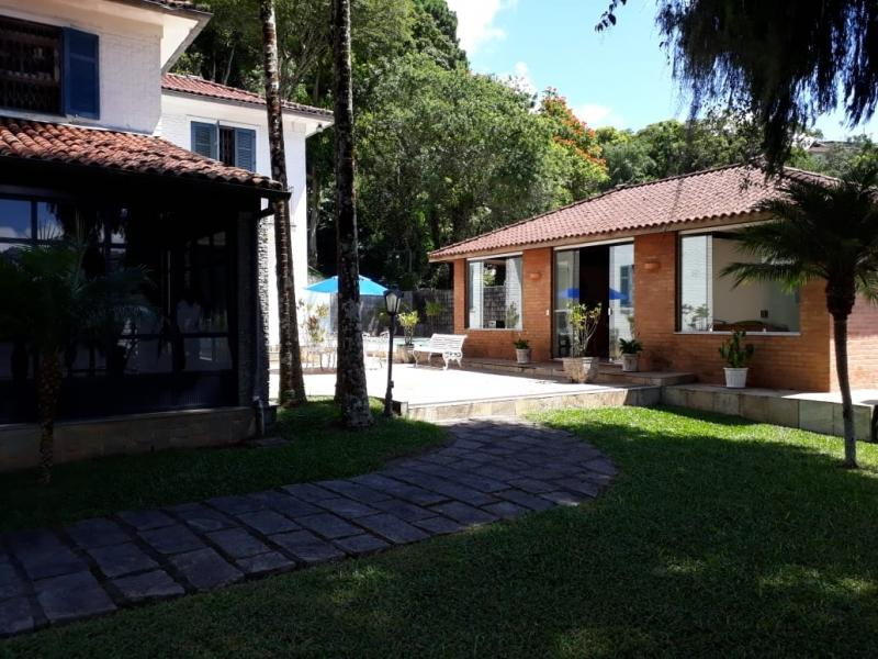 Casa à venda em Valparaíso, Petrópolis - RJ - Foto 22