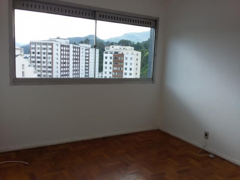 Foto - [3194] Apartamento Petrópolis, Centro