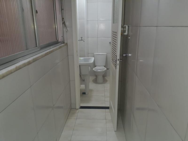 Foto - [3197] Apartamento Petrópolis, Centro