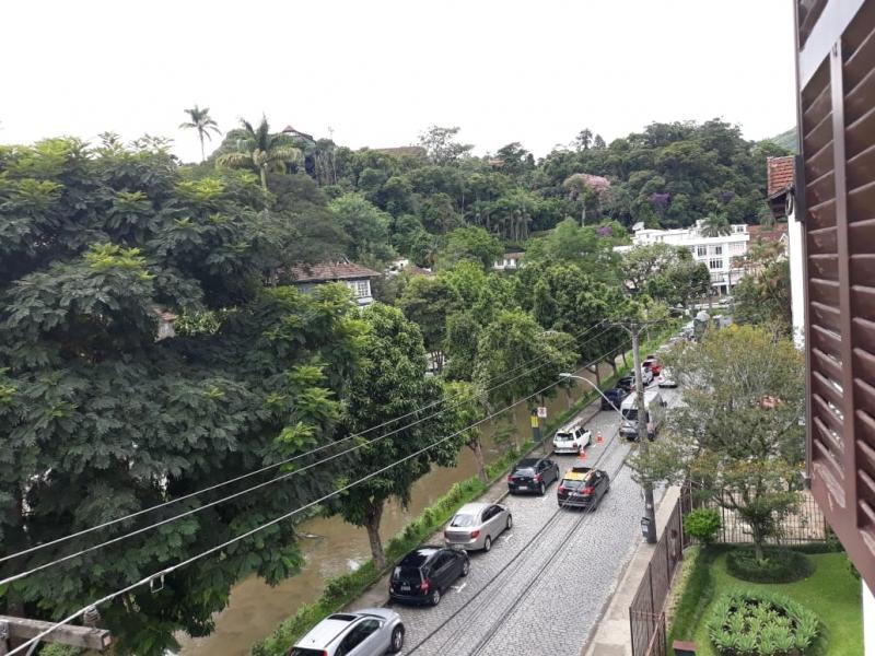 Foto - [3214] Apartamento Petrópolis, Centro