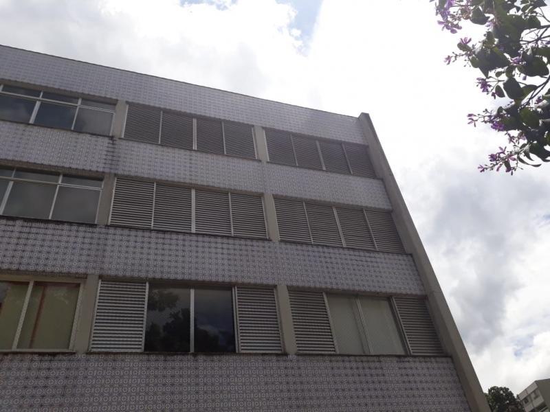 Foto - [3219] Apartamento Petrópolis, Centro