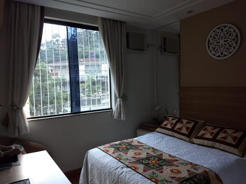Apartamento à venda em Bingen, Petrópolis - RJ - Foto 17