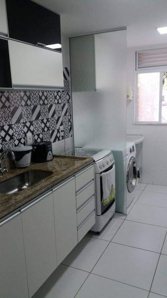 Apartamento à venda em Samambaia, Petrópolis - Foto 6