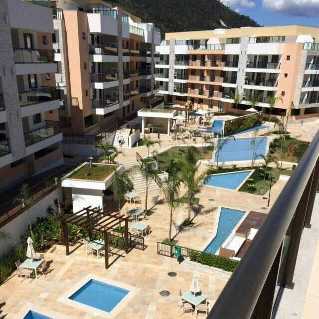 Apartamento para Alugar em Itaipava, Petrópolis - Foto 2