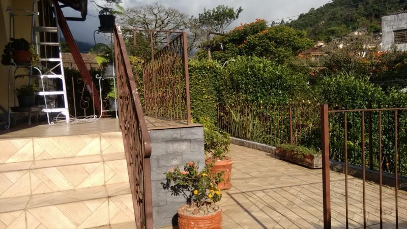 Foto - [3250] Casa Petrópolis, Morin