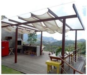 Casa para alugar em Petrópolis, Quarteirão Ingelheim