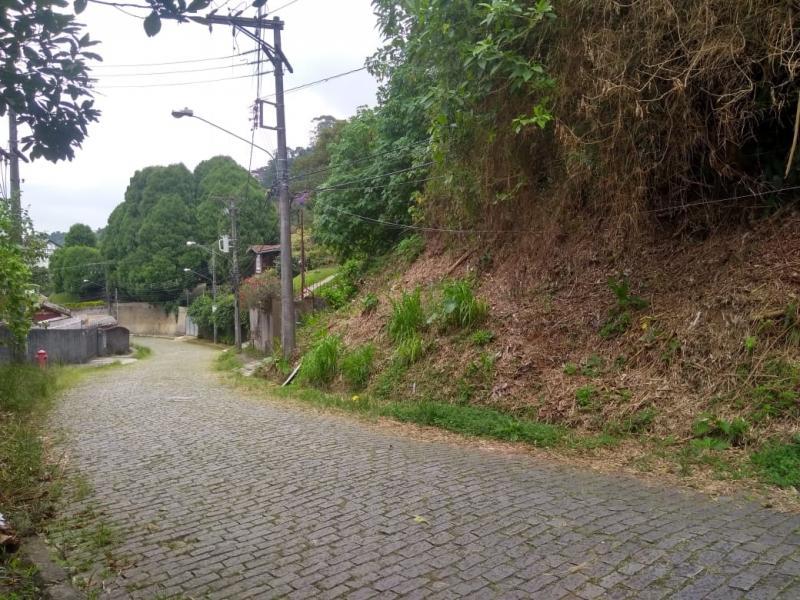 Terreno Residencial em Petrópolis, Quitandinha