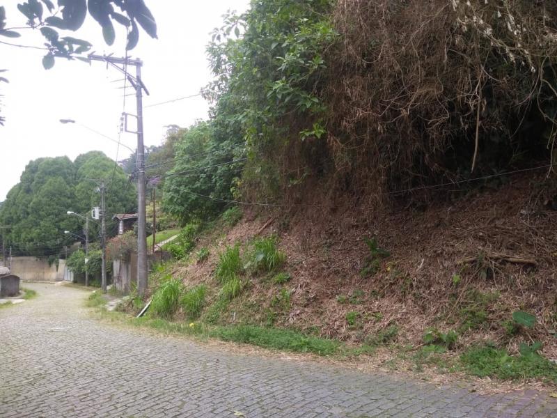 Terreno Residencial à venda em Quitandinha, Petrópolis - RJ - Foto 14