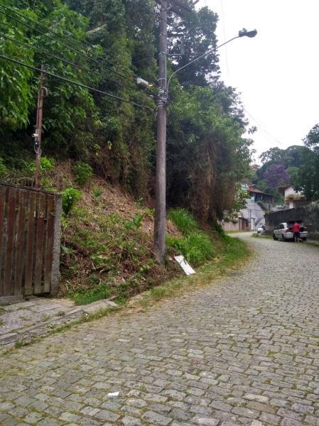 Terreno Residencial à venda em Quitandinha, Petrópolis - RJ - Foto 2
