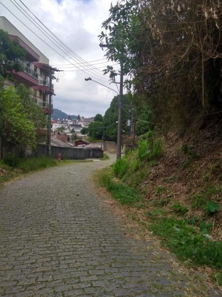Terreno Residencial à venda em Quitandinha, Petrópolis - RJ - Foto 13