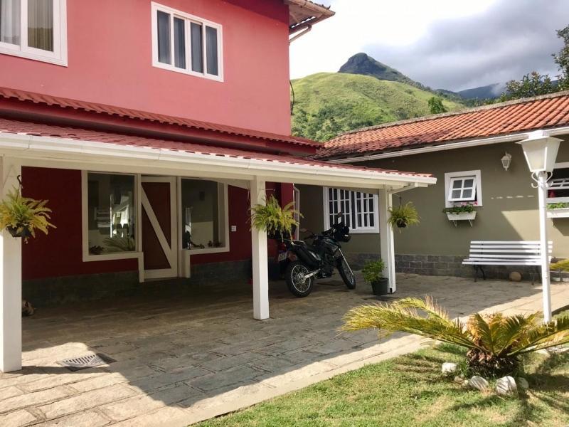 Casa à venda em Corrêas, Petrópolis - RJ - Foto 38