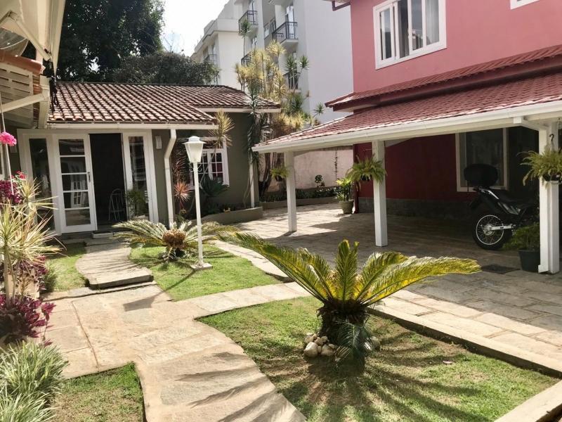 Casa à venda em Corrêas, Petrópolis - RJ - Foto 50