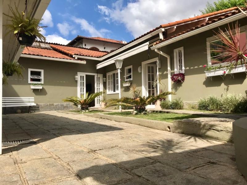 Casa à venda em Corrêas, Petrópolis - RJ - Foto 35