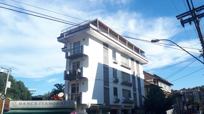 Apartamento à venda em Valparaíso, Petrópolis - Foto 46