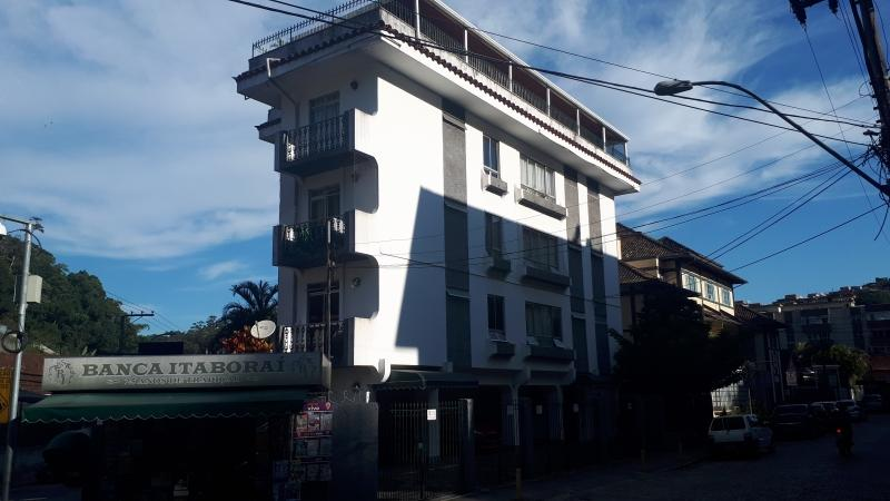 Apartamento à venda em Valparaíso, Petrópolis - Foto 45