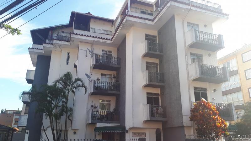 Apartamento à venda em Valparaíso, Petrópolis - Foto 43
