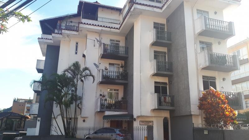 Apartamento à venda em Valparaíso, Petrópolis - Foto 42