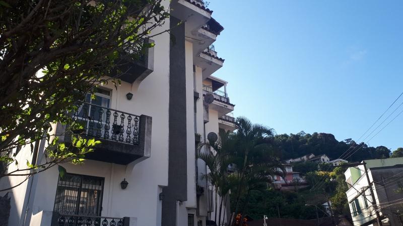 Apartamento à venda em Valparaíso, Petrópolis - Foto 12