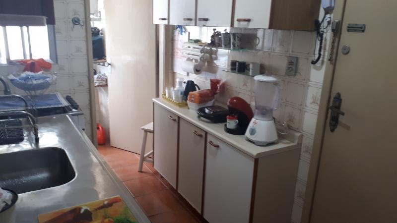 Apartamento à venda em Valparaíso, Petrópolis - Foto 2