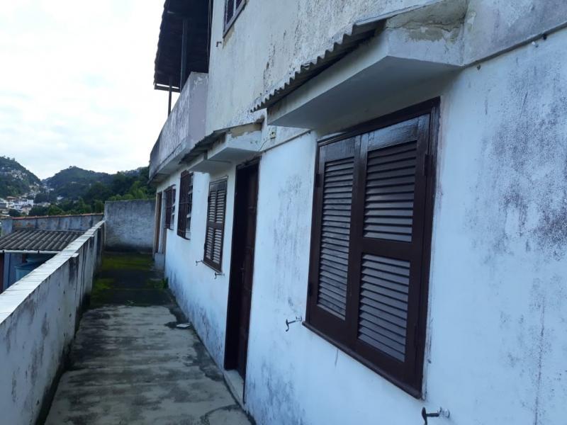 Casa em Petrópolis, Itamarati