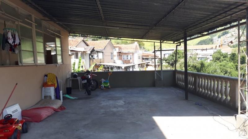 Imóvel Comercial à venda em Itamarati, Petrópolis - RJ - Foto 11