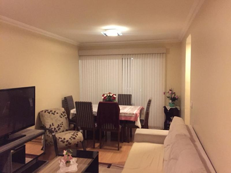 Apartamento à venda em Samambaia, Petrópolis - Foto 4