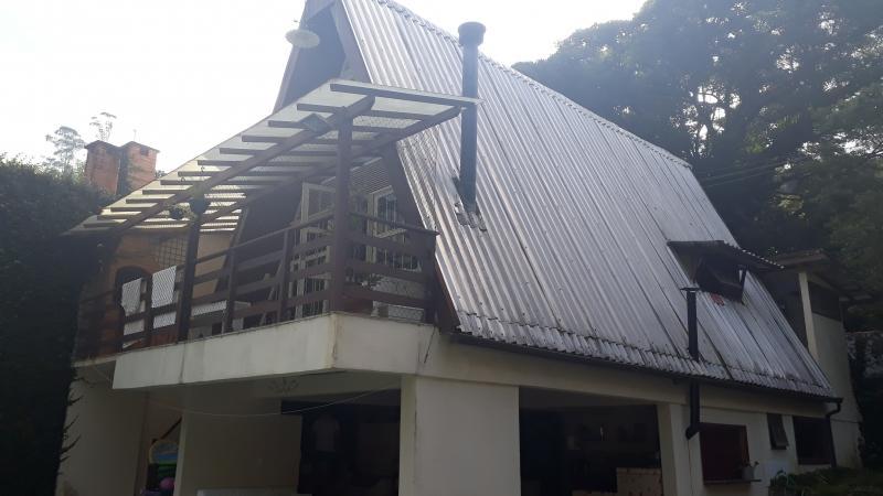 Casa para Alugar  à venda em Fazenda Inglesa, Petrópolis - RJ - Foto 10