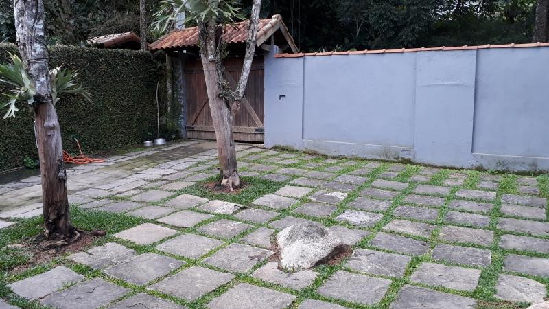 Casa para Alugar  à venda em Fazenda Inglesa, Petrópolis - RJ - Foto 6