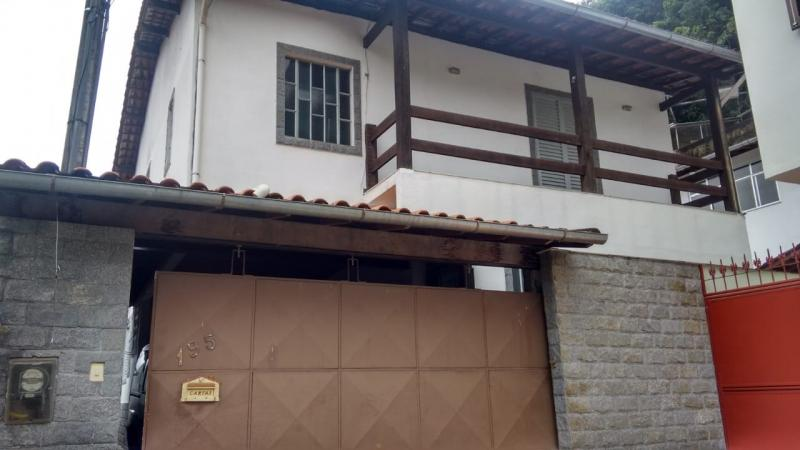 Casa para Alugar em Bingen, Petrópolis - Foto 1