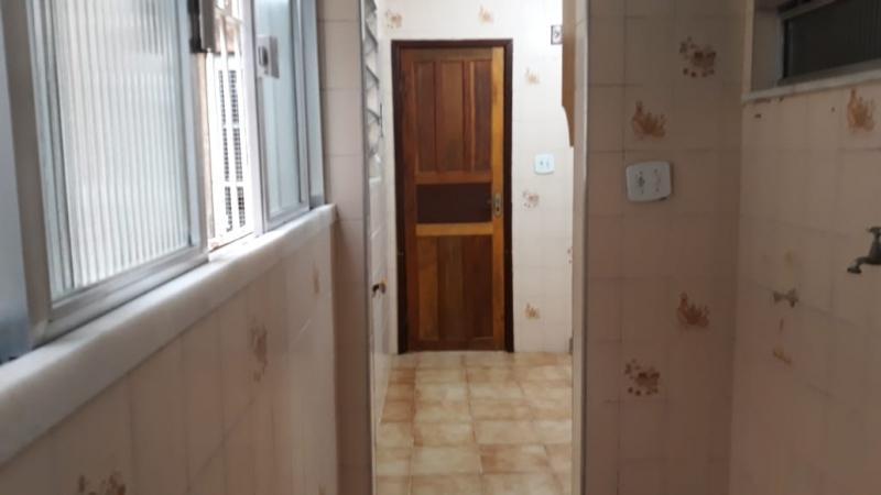 Apartamento à venda ,  para Alugar em São Sebastião, Petrópolis - Foto 18