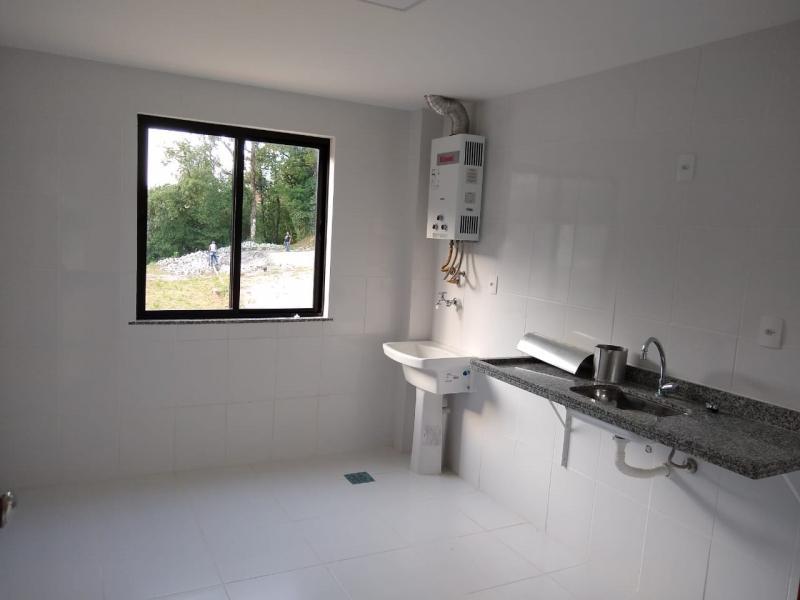 Apartamento à venda ,  para Alugar em São Sebastião, Petrópolis - Foto 6